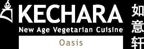 Kechara Oasis - New Age Vegetarian Cuisine